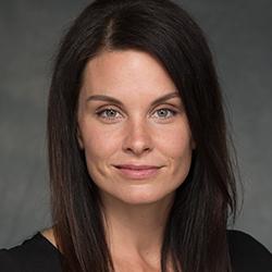 Danielle MacKay
