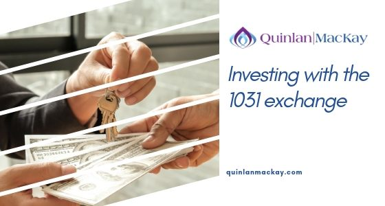 Investing with the 1031 exchange