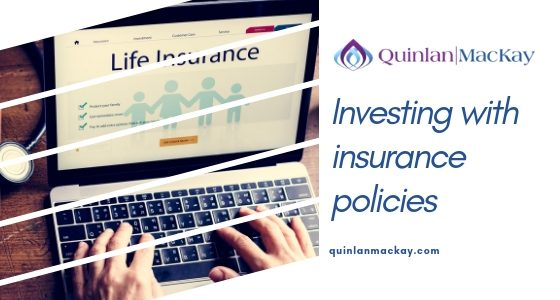 Investing with Insurance Policies