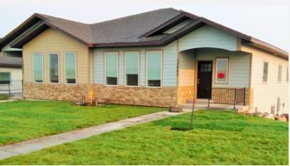 Luxury Duplexes in North Dakota